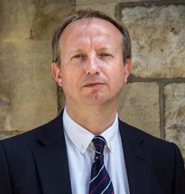 Ian Tinsley